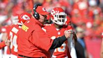 RADIO: Chiefs catching breaks