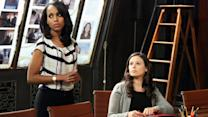 Crazy cliffhanger expected on Thursday's 'Scandal' finale