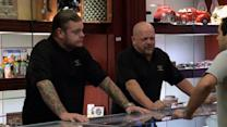 'Pawn Stars' Rick Harrison on How to Spot a Fake
