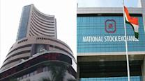 Sensex gains 213 pts on capital inflows