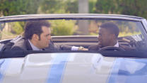 'The Wedding Ringer' Trailer