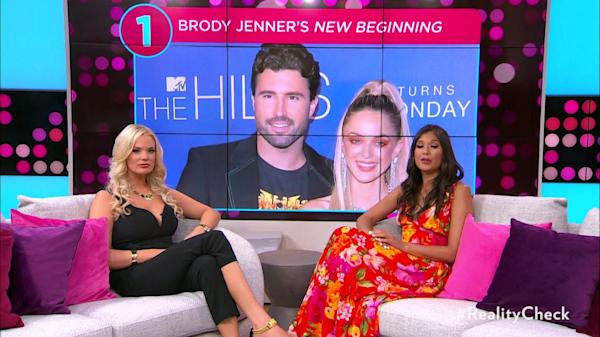 Everything to Know About Kaitlynn Carter, Brody Jenner's Ex Who's