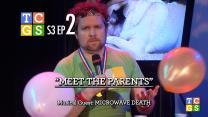 TCGS S3E2 - Meet the Parents