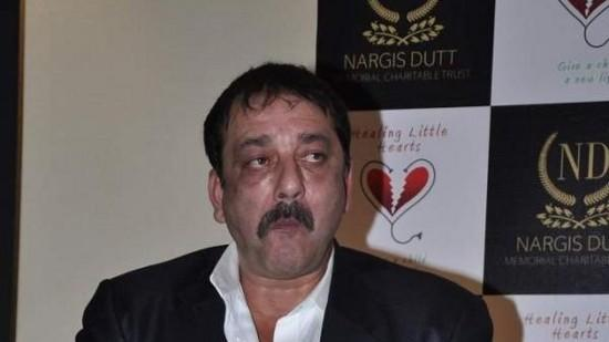 Sanjay Dutt Talks About Nargis Dutt Foundation