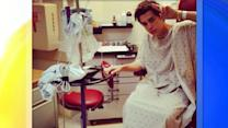Austin Mahone Hospitalized, Cancels Tour Dates