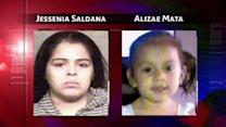 Police issue Amber Alert for missing 2-year-old