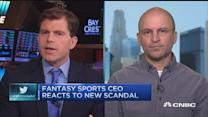 Why some players might put a pause on Fantasy sports