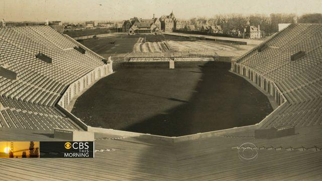 Historic tennis stadium renovated to host concerts