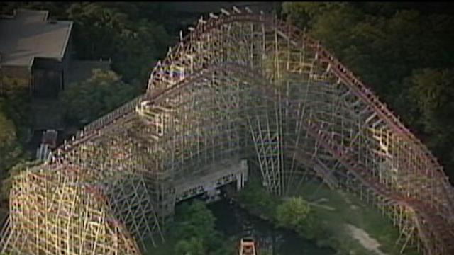 Roller Coaster Death: What Went Wrong on Texas Giant?