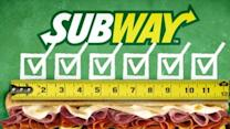 Subway Footlong Lawsuit Claims Sandwiches Are Short