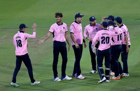 T20 Blast 2018: Middlesex vs Surrey Preview and Playing XI