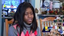 Teen uses talent to try to overcome health obstacles