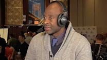 Jerry Rice on Seahawks' lack of Super Bowl experience