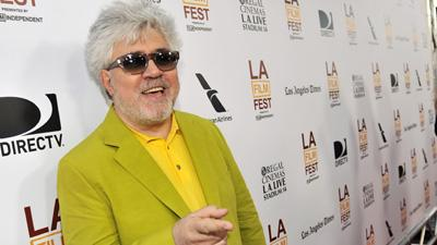 Almodovar 'Excited' to Return to Comedy