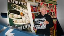 Movies News Pop: David Lynch Displays Guitar Skills on Second Album