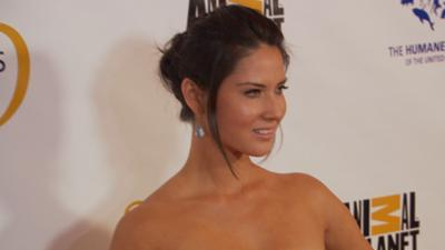 Is Olivia Munn An Animal Lover?