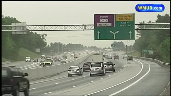 Open road tolls cause confusion for some