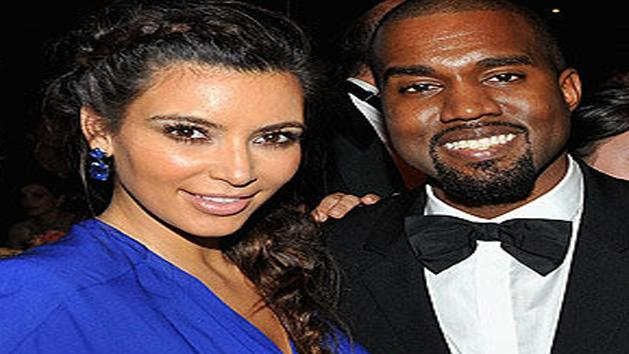 OMG- Kim Kardashian, Kanye West's Baby Photos Worth 2 Million Dollars