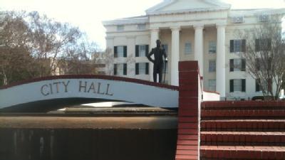 Council's City Hall Offices Called Into Question
