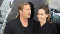Brad Pitt and Angelina Jolie's Romantic Birthday Date