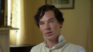 12 Years A Slave: Benedict Cumberbatch On His Character