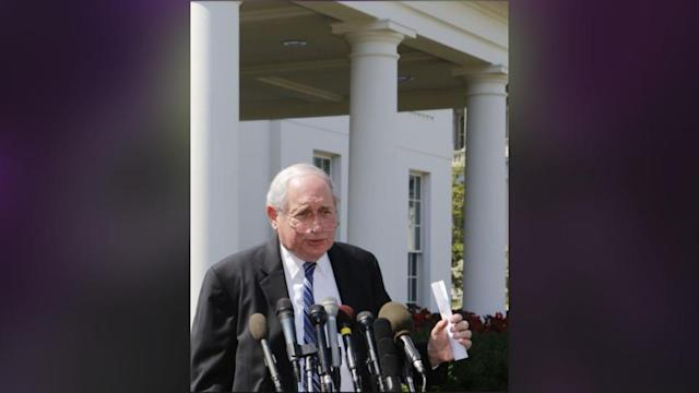 Senator Levin Confident Obama To Step Up Support For Syrian Rebels