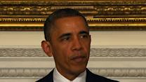 Obama Calls Iran Deal Important First Step