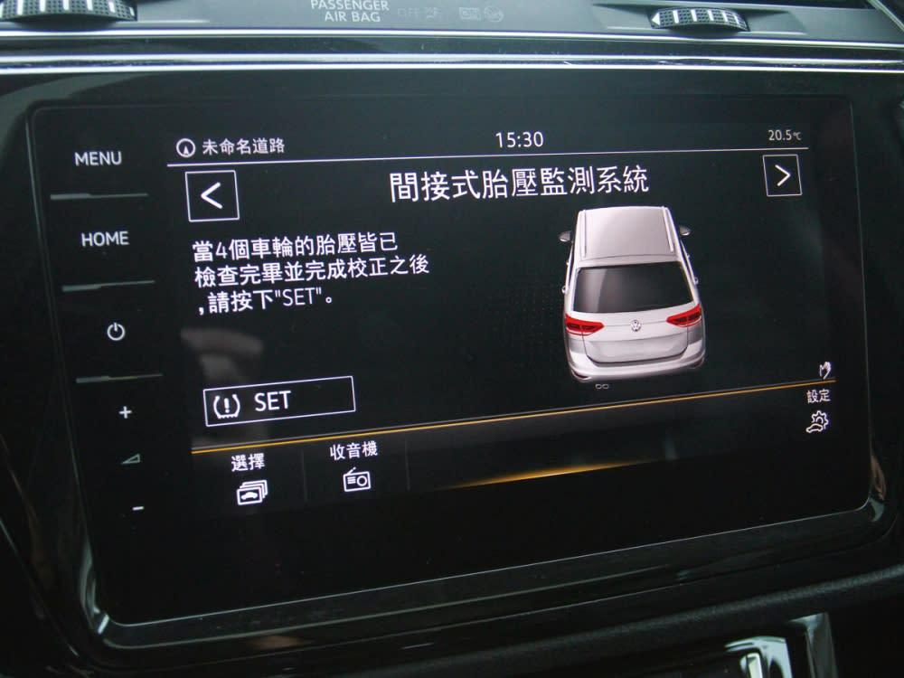 【路試報導】Volkswagen Touran 330 TDI R-Line