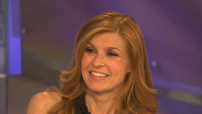 Connie Britton: ABC's 'Nashville' Storylines 'Are Tame Compared To What Really Happens'