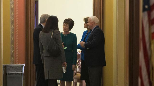 All eyes on the Senate to reach budget deal