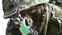 War Games Heat Up Between South and North Korea