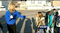 See KMBC's bus stop shout-out from Kearney