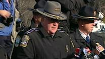 Sandy Hook Tragedy: Shooter Forced Way Into School