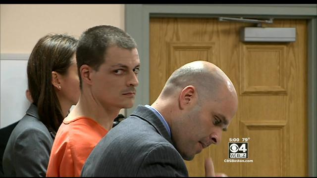 Man Accused In NH Kidnapping Has Lengthy Record