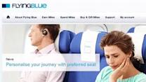 Million frequent flier mile points disappear from couple's account