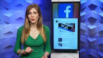 Facebook cutting fluff out of news feeds