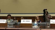 Obama Advisor Skips House Hearing