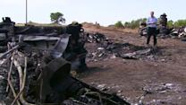 MH17 investigators continue finding evidence of missile attack