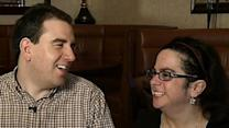 Disabled Newlyweds Forced to Live Apart