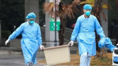 疫情擴大已6死 台美都有確診病例