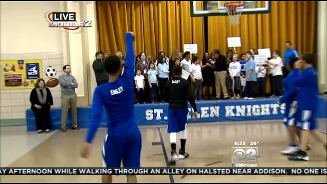 Happy Centennial: St Helen Among Top Private Schools; Wins Basketball Title