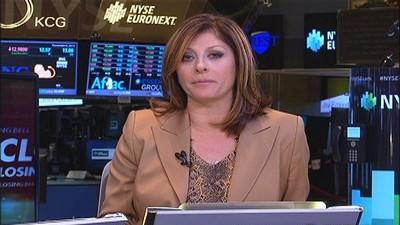 Maria's Market Insight: Another record day