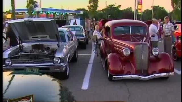 Business benefiting from Dream Cruise