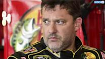 Tony Stewart Skipping Bristol After Ward's Death