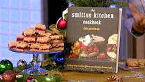 Sara Moulton Shares Recipes From Her Favorite Cookbooks