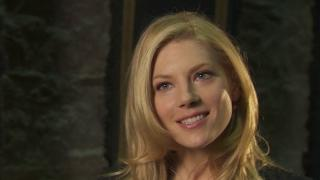Vikings: Katheryn Winnick On Her Character