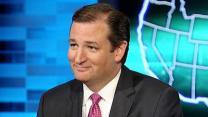 Sen. Cruz: Administration 'not respecting' Bill of Rights