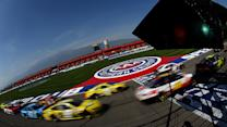 Sights And Sounds: Auto Club 400