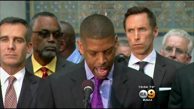 NBA Players, City Officials Share Thoughts On Sterling Decision