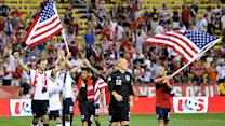 USMNT qualifies for World Cup, faces high expectations